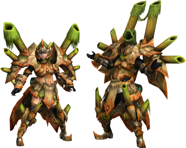 File:FrontierGen-Gurea Armor (Blademaster) Render 2.png