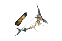 MH4-Bow Render 034