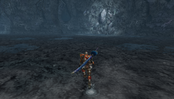 MHFU-Swamp Screenshot 011