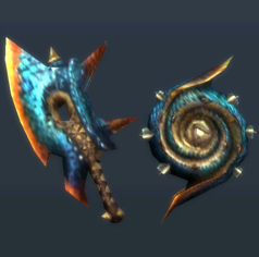 File:MH3U-Sword and Shield Render 028.png