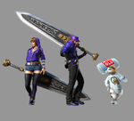 MH4-Great Sword Equipment Render 002