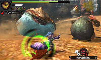 File:MH4U-Congalala and Tigerstripe Zamtrios Screenshot 001.jpg