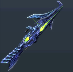 MH3U-Light Bowgun Render 006