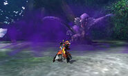 MH4U-Chameleos Screenshot 007