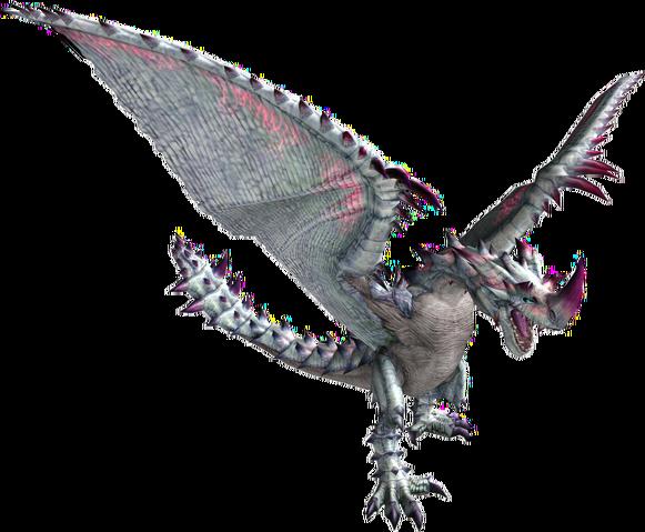 File:FrontierGen-Espinas Rare Species Render 002.png