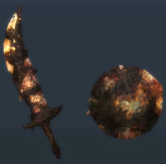 MH3U-Sword and Shield Render 050