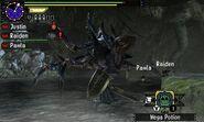 MHGen-Shogun Ceanataur Screenshot 011
