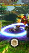 MHXR-Arzuros Screenshot 002