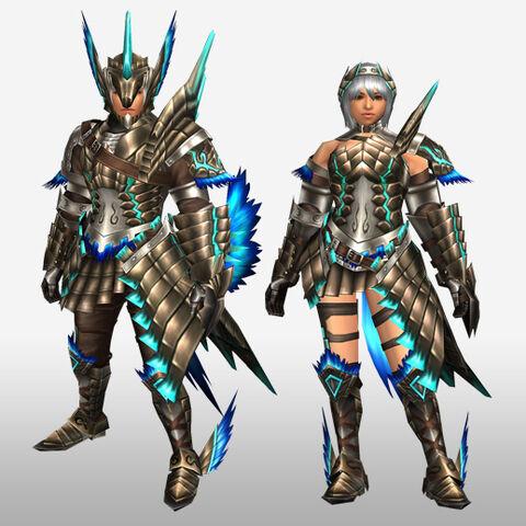 File:FrontierGen-Mitama G Armor (Gunner) (Front) Render.jpg
