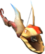 MH4-Light Bowgun Render 019