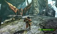 MH4U-Rathalos Screenshot 020