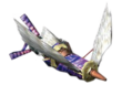 MH4-Light Bowgun Render 029
