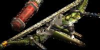 Queen Blaster III