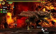 MH4U-Gravios Screenshot 019