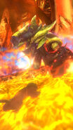 MHSP-Veteran Brachydios and Rajang Screenshot 002