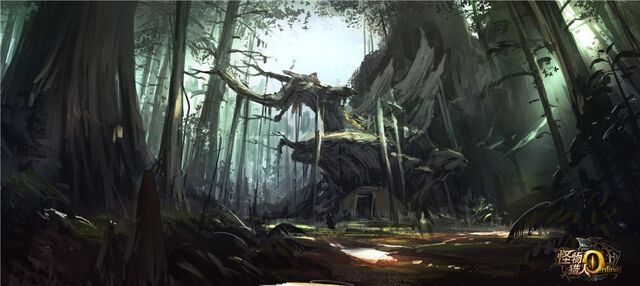 File:MHO-Hermit Forest Concept Art 001.jpg