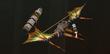FrontierGen-Plesioth Bow