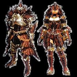 Rathlos-Blademaster