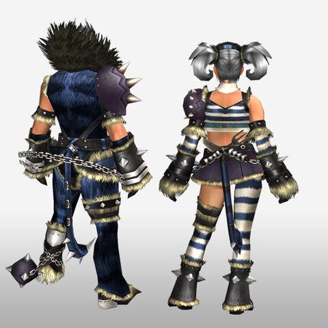 File:FrontierGen-Ninbasu Armor (Both) (Back) Render.jpg