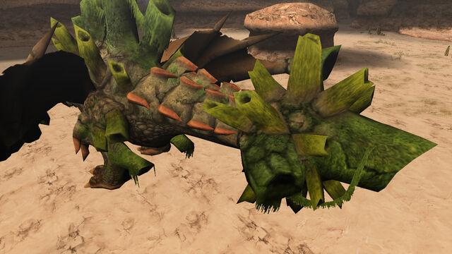 File:FrontierGen-Gureadomosu Screenshot 004.jpg