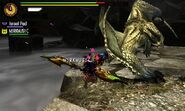 MH4U-Shagaru Magala Screenshot 019