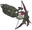 FrontierGen-Heavy Bowgun 009 Low Quality Render 001