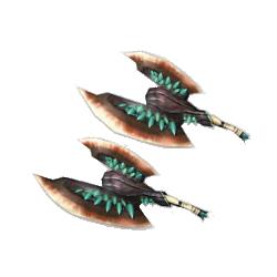 MH4-Dual Blades Render 019