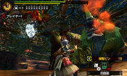 MH4U-Kecha Wacha and Emerald Congalala Screenshot 001