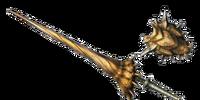 Diablos Spear (MH4U)