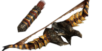 Tigrex Whisker