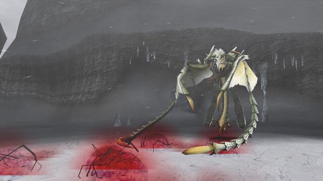 File:FrontierGen-HC Doragyurosu Screenshot 001.jpg