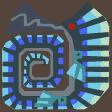 MH3U-Glacial Agnaktor Icon