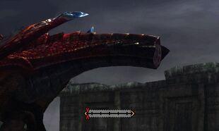 MH4U-Molten Tigrex Tail Break 002