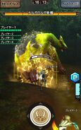 MHXR-Green Nargacuga Screenshot 002