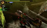 MH4U-Purple Gypceros Screenshot 004