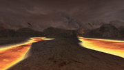 MHFU-Old Volcano Screenshot 008