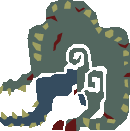 MH10th-Deviljho Icon