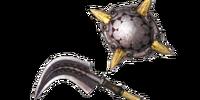 Assassin's Dagger (MH4)