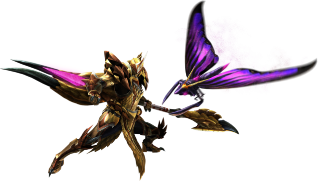 File:MH4U-Insect Glaive Equipment Render 001.png