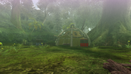 MHFU-Great Forest Screenshot 001
