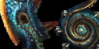 Lagia Sword+ (MH3U)