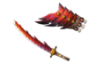 MH4-Sword and Shield Render 043