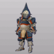 MHST-Gypceros Armor (Male) Render 001