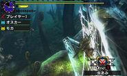 MHGen-Jurassic Frontier Screenshot 005