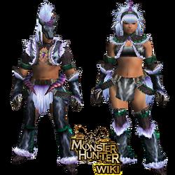 KirinX-armor