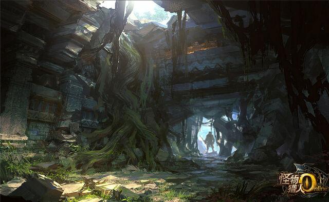 File:MHO-Ancestral Tomb Concept Art 001.jpg