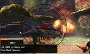 MH4U-Gypceros Screenshot 011