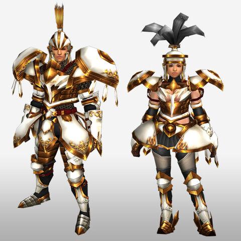 File:MHFG-Byakko Kensei G Armor (Blademaster) Render.jpg