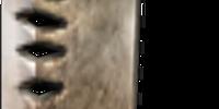 Buster Sword (MHFU)
