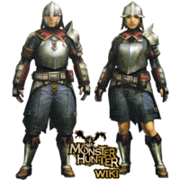 File:MH3U Chainmail Armor.png